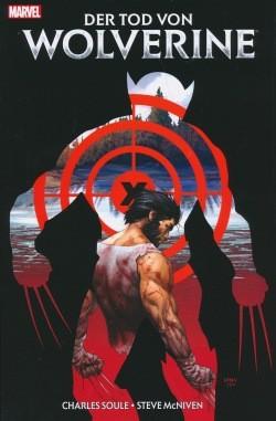 Der Tod von Wolverine Komplett! SC