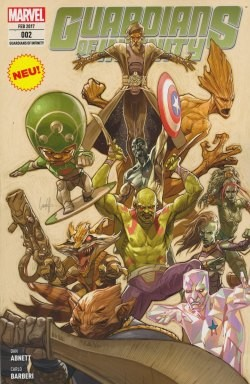 Guardians of Infinity 02