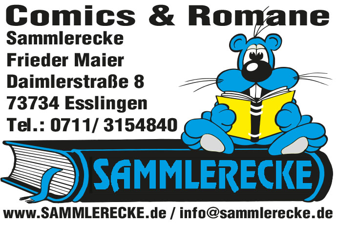 Sammlerecke Logo