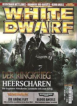 White Dwarf 173