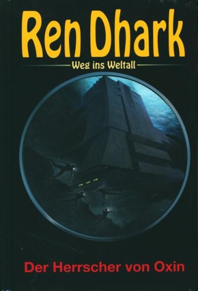 Ren Dhark: Weg ins Weltall 99