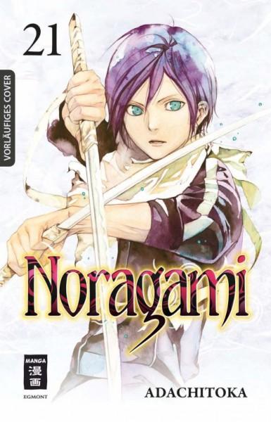Noragami 21 (06/20)