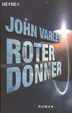 Varley, John (Heyne, Tb.) Roter Donner (neu)