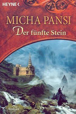 Pansi, M.: Der fünfte Stein