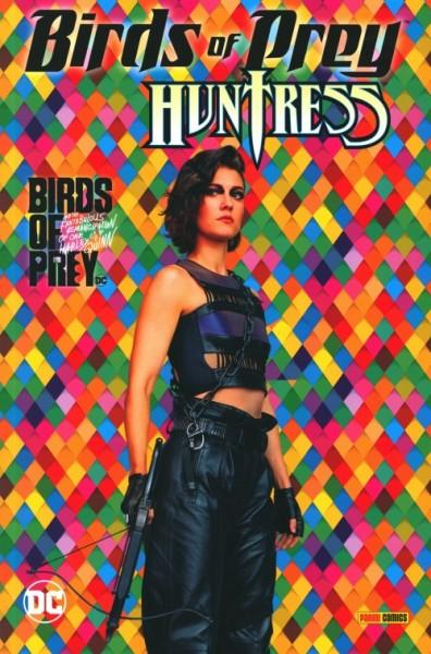 Birds of Prey: Huntress