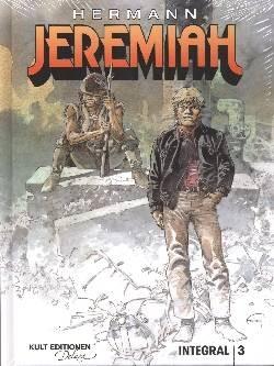 Jeremiah Integral 3