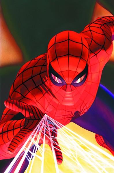 Spider-Man (2019) 1 Variant A (01/19)