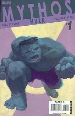 Mythos Hulk 1
