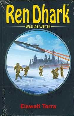 Ren Dhark Weg ins Weltall (Bernt, B.) (Z0-2) Nr. 1-50