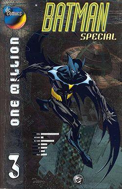 One Million (Dino, Gb.) Variant Nr. 1-5 kpl. (Z1) (Foil-Cover)