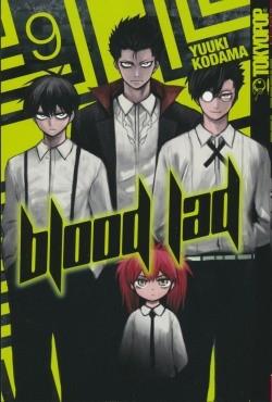 Blood Lad 09