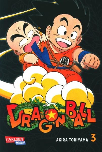 Dragon Ball Massiv 03