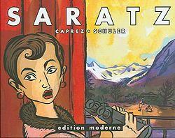 Saratz