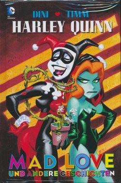 Harley Quinn - Mad Love HC