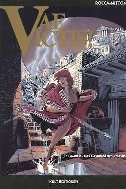 Vae Victis (Splitter/Kult, B.) Nr. 1-15
