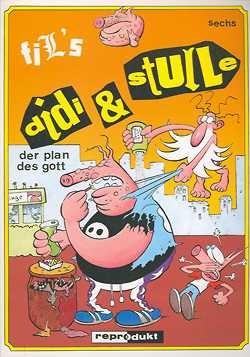 Diddi & Stulle 06