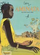 Aminata (Carlsen, Br.) Eine Reise durch Afrika Cosey