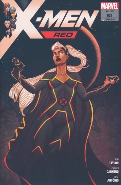 X-Men: Red 2
