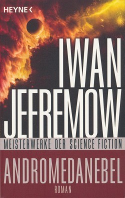 Jefremow, I.: Andromedanebel