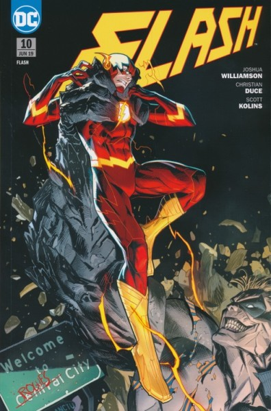 Flash (2017) 10