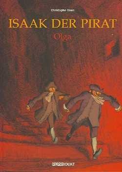 Isaak der Pirat 3
