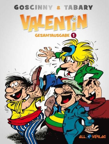 Valentin Gesamtausgabe 01 (05/20)