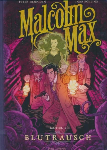 Malcolm Max 4