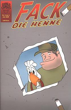 Fack, die Henne 4