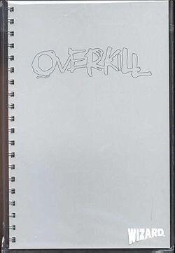 Overkill 1 limitiert