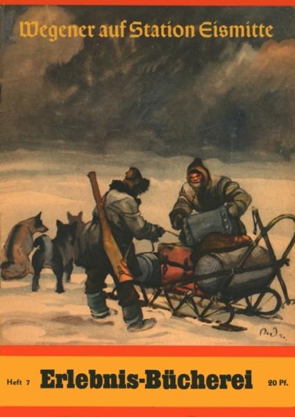 Erlebnisbücherei (Steiniger, Vorkrieg) Nr. 1-100