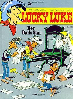 Lucky Luke 45