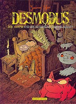 Desmodus 3