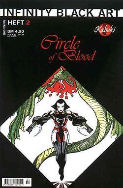 Kabuki Black Art 2