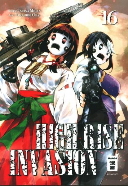 High Rise Invasion 16