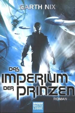 Nix, G.: Das Imperium der Prinzen