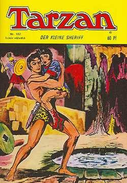 Tarzan Mondial Großband 152