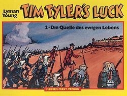 Tim Tylers Luck 2