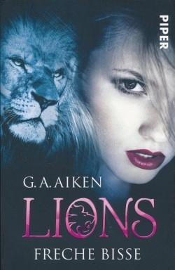 Aiken, G.A.: Lions - Freche Bisse