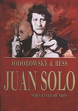 Juan Solo (Splitter, B.) 1,2 (neu)