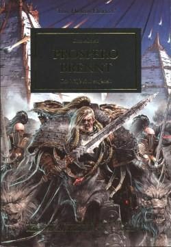 Warhammer 40.000 - Horus Heresy: Prospero brennt