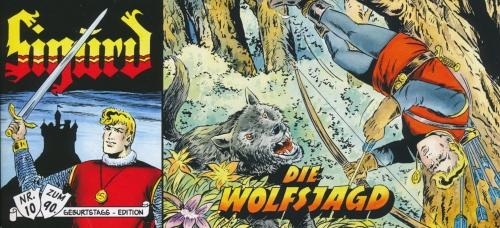 Wildfeuer Sigurd Piccolo 8a und 9a