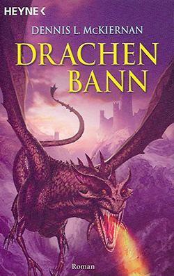 McKiernan, D.: Drachenbann