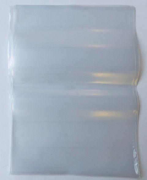 Splitter Schutzhüllen (Erber) - 100 Stück