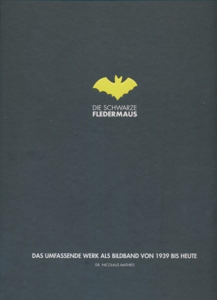 Das Fledermaus Kompendium