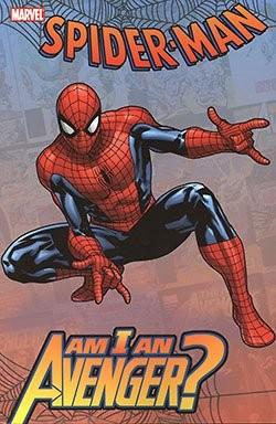 US: Spider-Man: Am I an Avenger