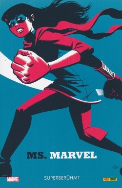 Ms. Marvel (2016) 1 Variant