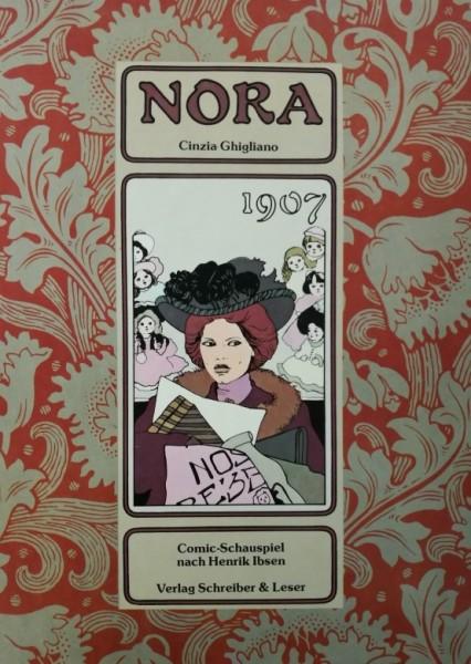 Nora (Schreiber und Leser, B.)