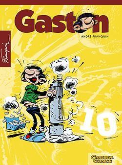 Gaston 10