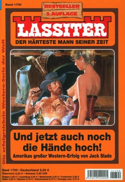 Lassiter 3. Auflage 1700