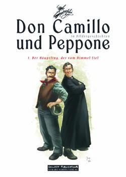 Don Camillo und Peppone 1